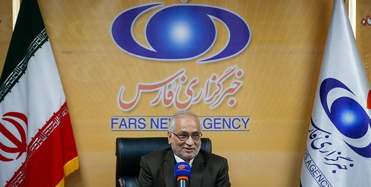 مرعشی: گزینه اصلاحطلبان برای ریاست مجلس یازدهم مجید انصاری است/ منتقدان با صندوق رأی قهر نکنند