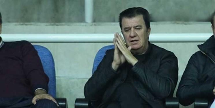 سلطانی: وکیلی با این نتایج باید برکنار شود/ بازیکنی میشناسم که در پارک میخوابد