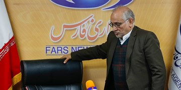 فیلم| نشست خبری سخنگوی حزب کارگزاران سازندگی در خبرگزاری فارس