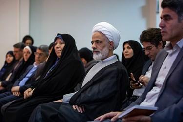 مجید انصاری در نشست خبری ستاد ائتلاف برای ایران
