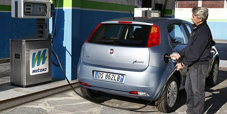 LPG به عنوان سوخت_4| سیاستهای تشویقی دولت ایتالیا برای استفاده از LPG در خودروها
