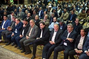همایش کاندیداهای«شورای هماهنگی اصولگرایان» قُم