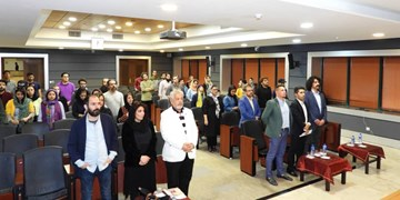 اختتامیه دومین جشنواره سراسری تئاتر کوتاه کیش برگزار شد