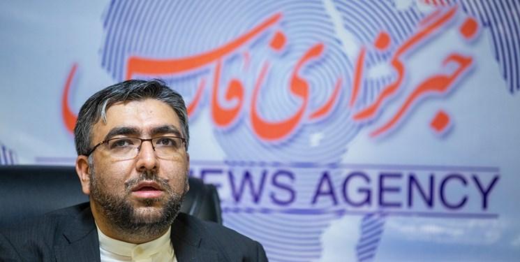 عمویی: ایران از هیچ تلاشی برای کنترل بیماری کرونا مضایقه نکرده است