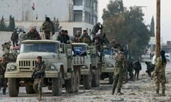 ارتش سوریه حملات جبههالنصره به «حمرات» را دفع کرد
