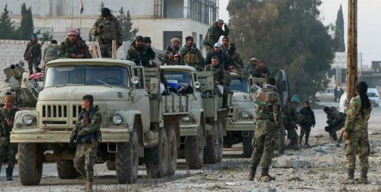 وزیر دفاع روسیه: 90 درصد خاک سوریه آزاد شده است