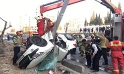 882 نفر در حوادث رانندگی در آذربایجانشرقی جان باختند/ مصدوم شدن 17 هزار و 126 نفر