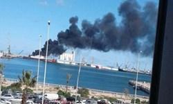 دولت وفاق ملی لیبی مشارکت در مذاکرات آتشبس را معلق کرد