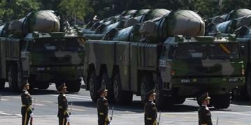 گزارش| چین در حال نوسازی زرادخانه هستهای خود است
