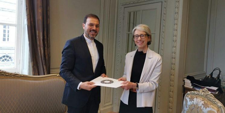 سفیر ایران در بروکسل: اتحادیه اروپا در راستای کاهش تاثیر تحریمهای آمریکا قدمهای موثری بردارد