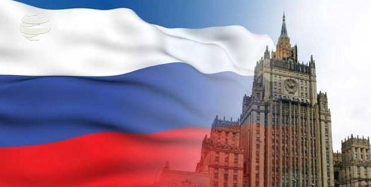 واکنش مسکو به تحریم آمریکا: به همکاری قانونی با ونزوئلا ادامه میدهیم