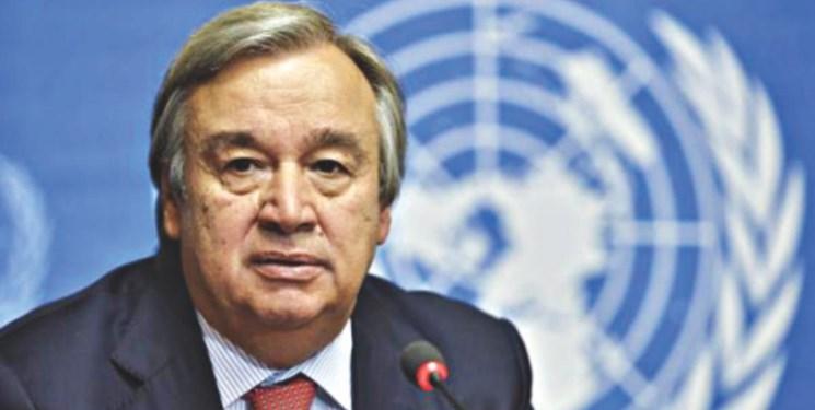 واکنش سازمان ملل به ترور دانشمند هستهای ایران