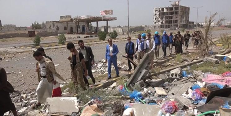 دولت مستعفی یمن میگوید به توافقی 7 مادهای با صنعاء رسیده است