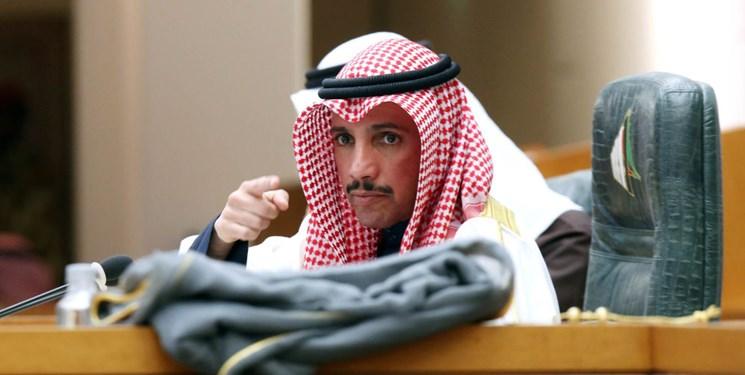 پارلمان کویت به عفو نماینده محکوم به حبس به دلیل اهانت به عربستان رأی نداد