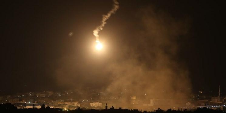 غزه،صهيونيستي،نوار،اطراف