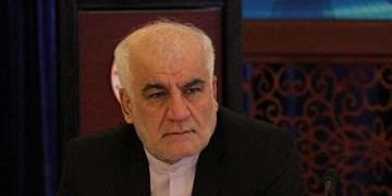سفیر ایران در پکن: اولین محموله کمک های چین برای مقابله با کرونا امشب عازم ایران شد