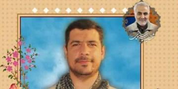 برگزاری «محفل خاطره» بزرگداشت شهید مظفرینیا در حرم حضرت معصومه(س)