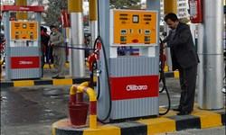 کرونا مصرف روزانه  سوخت در فارس را ۳۲ درصدی کاهش داد