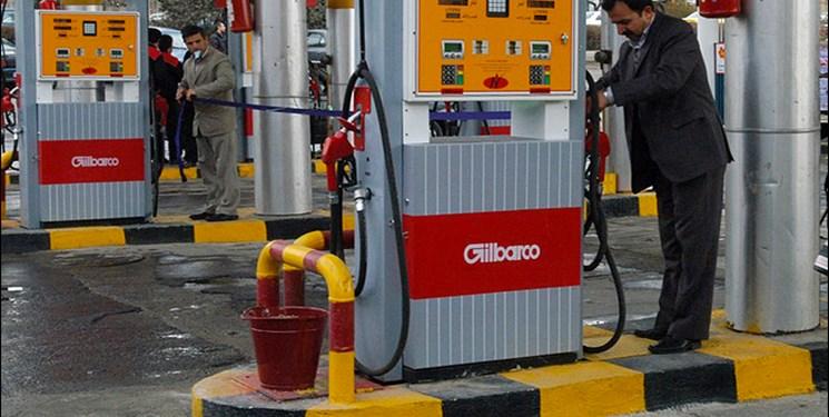 الزامهای بهداشتی هنگام ورود به جایگاههای عرضه سوخت