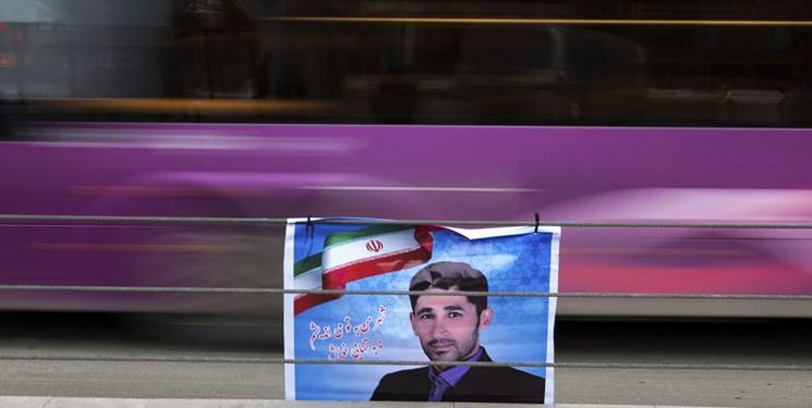 تبلیغات انتخاباتی در تبریز
