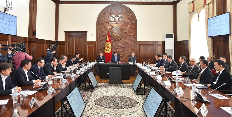 هشدار مقامات قرقیزستان در مورد نقش عوامل خارجی در اعتراضات اخیر