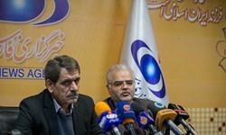 فیلم| نشست خبری رئیس ستاد انتخاباتی احزاب اصلاحطلب