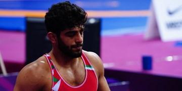 رنکینگ المپیکی کشتی فرنگی| ساروی بهترین فرنگیکار ایران