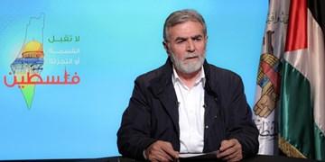 جهاد اسلامی فلسطین: عبور هواپیمای اسرائیلی از آسمان عربستان سعودی، خفتبار است