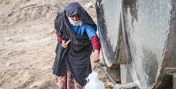 ۷۱ روستای تربت حیدریه با کمآبی یا بیآبی روبرو شده است