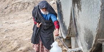 حل مشکل کمآبی ۵۰ روستای اسفراین نیازمند تدبیر است