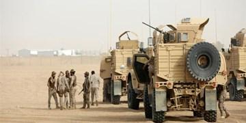 وقوع انفجار در مسیر کاروان نظامیان سعودی در جنوب یمن