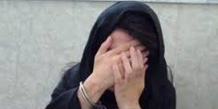 دستگیری سارق منزل زن در گلستان