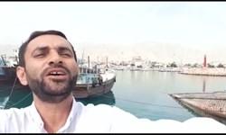 سلفی افتخار از حضور شیعه و سنی در انتخابات کنگان