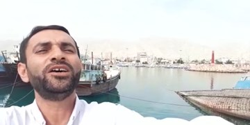 کمپین #سلفی_افتخار | اعلام حضور شهروندان بوشهری در انتخابات