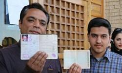 استاندار یزد از مردم استان برای حضور در انتخابات دعوت کرد