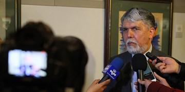 تقدیر وزیر ارشاد از اصحاب فرهنگ و هنر به خاطر حضور فعالانه در مقابله با کرونا