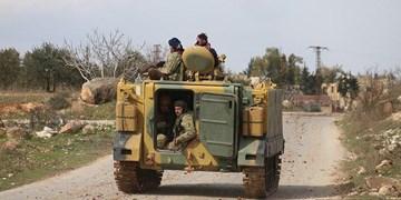 ترکیه از کشته شدن دو نظامی دیگر خود در ادلب سوریه خبر داد