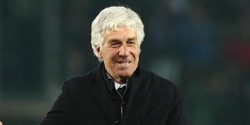 گاسپرینی: یک پیروزی تاریخی مقابل لیورپول کسب کردیم