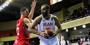 بسکتبال انتخابی کاپ آسیا| قطر دومین حریف ایران/ جدال شاگردان شاهینطبع با عنابیپوشان