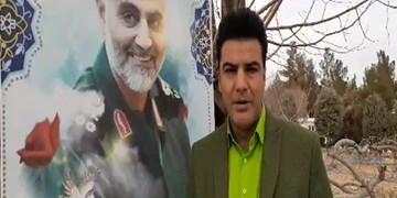 کمپین #سلفی_افتخار | دعوت مجری مطرح برای حضور در انتخابات