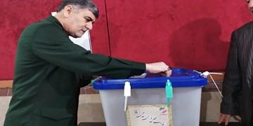 لزوم همت مردم برای صدر نشینی ایلام در مشارکت انتخابات