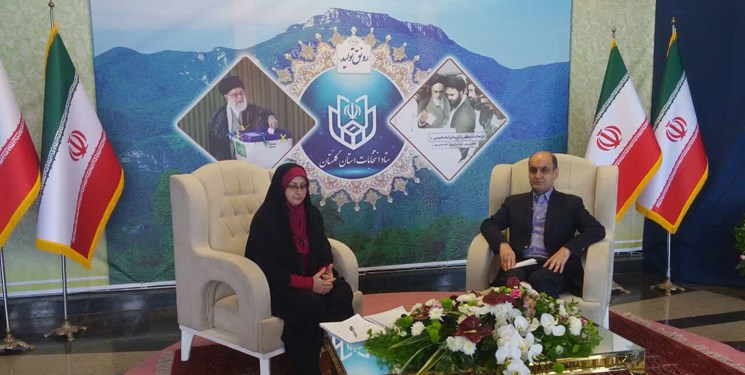 مردم گلستان در انتخابات، رکورد حماسی را رقم خواهند زد/ فعالیت 27 هزار نفر در برگزاری انتخابات گلستان