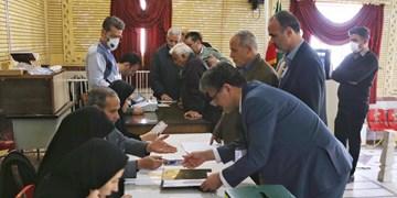 رای گیری تا ساعت 23 در استان مرکزی تمدید شد