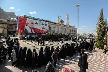 انتخابات مجلس شورای اسلامی در کرمان