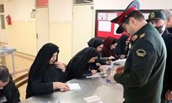 انتخابات مایه اعتماد عمومی و آبروی نظام اسلامی خواهد شد
