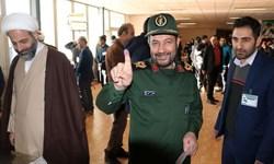 ملت ایران همواره از آزمونهای مختلف سربلند بیرون آمدهاند