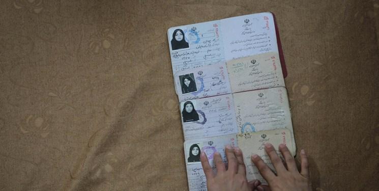 عکس | حضور با شکوه مردم در انتخابات «مجلس» در کرج
