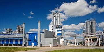 یک کارخانه دیگر به عرصه تولید بازگشت