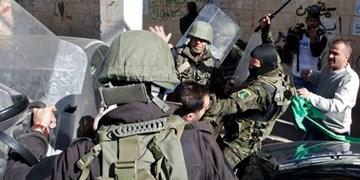 حزب فلسطینی: تشکیلات خودگردان مخالفان معامله قرن را بازداشت میکند
