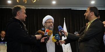 آملی لاریجانی: کشورهای سلطهگر روی حضور مردم حساب دیگری باز خواهند کرد